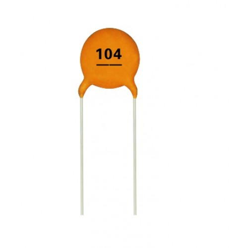 Capacitor104pf 235 Projectshopbd